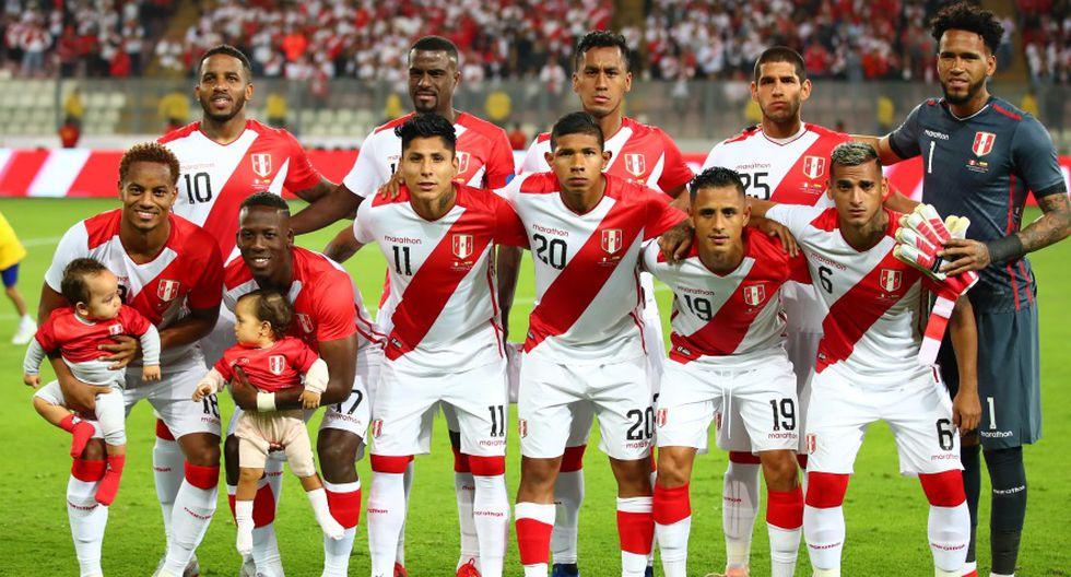 El mal sabor de tropezar frente a un vecino no puede mermar el saldo que nos deja esta Selección Peruana en el 2018. (USI)