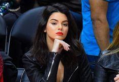 El duro golpe que las finanzas de Kendall Jenner van a recibir