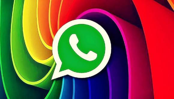 WhatsApp está probando la opción de cambiar el tema de la interfaz