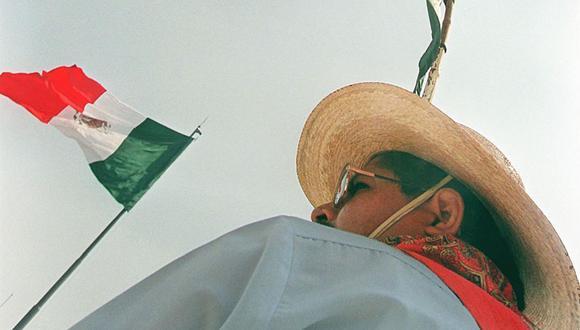 En el calendario quedaron marcados los días festivos de acuerdo a la Ley Federal del Trabajo. (Foto: AFP)