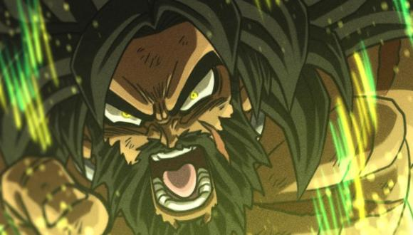 Dragon Ball Super: ¿por que nunca veremos a Broly con barba o Goku con cabello largo? (Foto: CELLMAN)