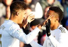 Y lo peor podría estar por llegar: el terrible antecedente del Madrid con Varane y Militao en la zaga