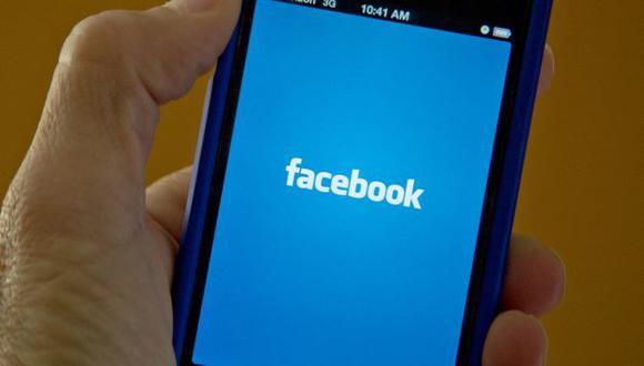 Coronavirus: Facebook prohibirá contenido falso del COVID-19 (Foto: AFP)