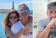 "Ricardo Montaner revela que disfruta de bloquear a los 'haters': ""Un gozo casi espiritual"""
