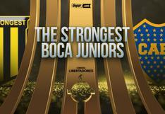 Boca vs The Strongest EN VIVO vía ESPN 2: minuto a minuto por Copa Libertadores