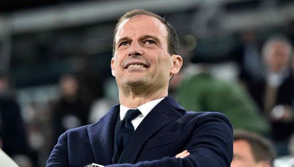 Massimiliano Allegri regresó a Juventus. (Foto: Getty Images)