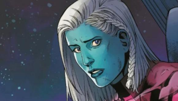 Marvel: ¡Capitana Marvel tiene una hermana! Esta es la apariencia final del personaje. (Foto: CBR/Marvel)