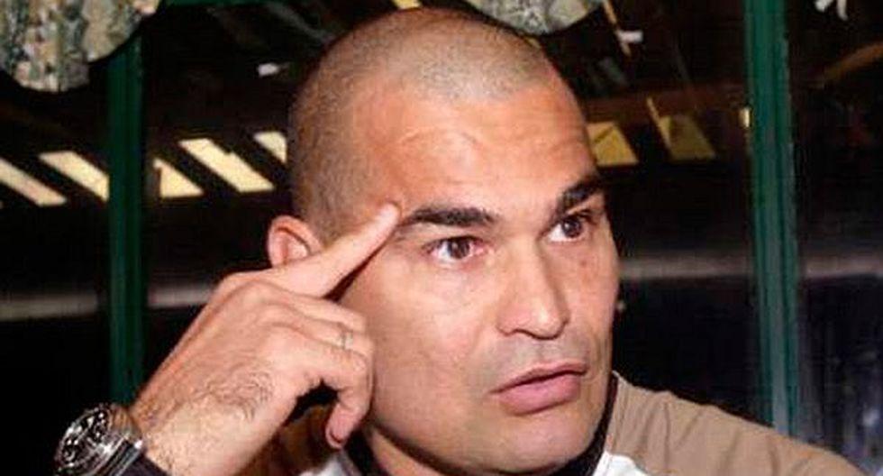José Luis Chilavert volvió a acusar a la Conmebol, ahora por dinero que recibió de FIFA. (Internet)