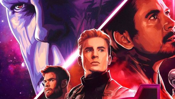 Avengers: Endgame regresa a los cines (Marvel)