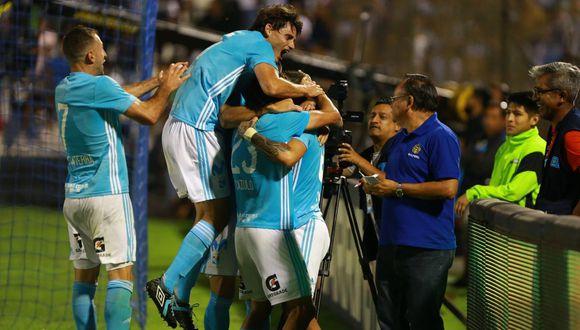 Alianza Lima vs. Sporting Cristal: la última vez que jugaron en el estadio Alejandro Villanueva (Foto: GEC)