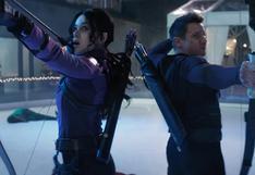 Marvel comparte avance de Hawkeye y define su fecha de estreno