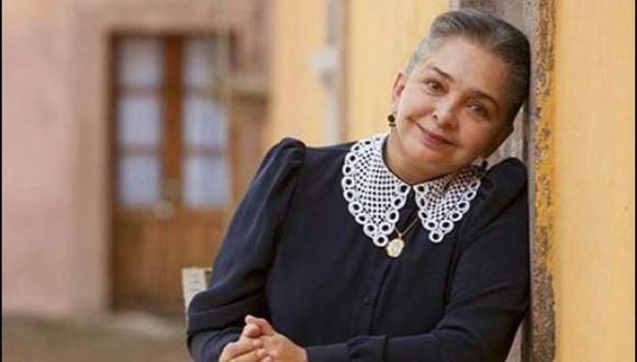 A sus 75 años, Ana Martín ha participado en muchos proyectos exitosos tanto en cine como en televisión. (Foto: Ana Martín/ Instagram)