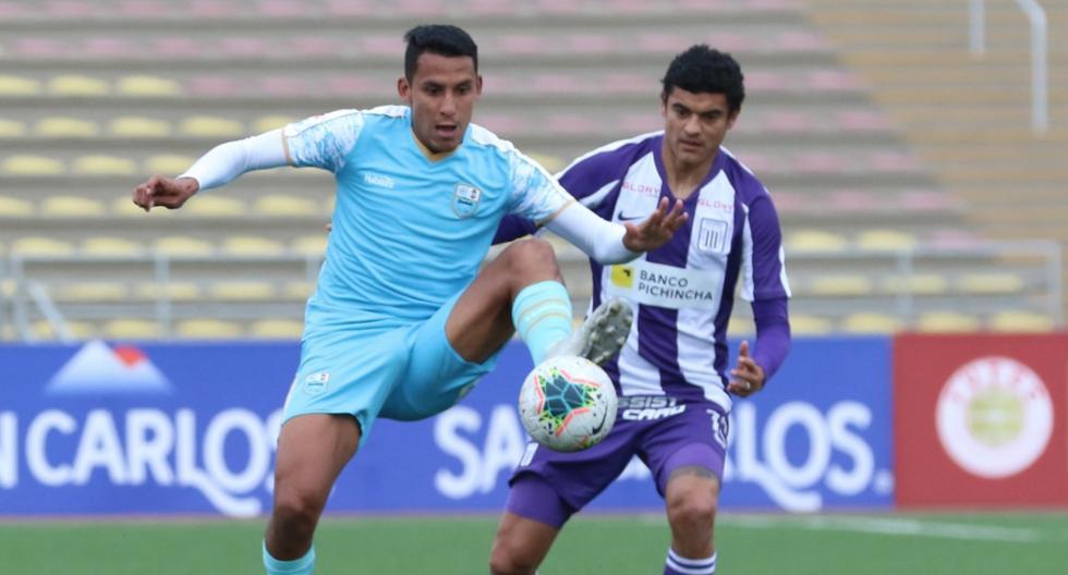 Respiran sus rivales directos: CL-FPF le restó un punto a Llacuabamba y lo compromete seriamente con el descenso