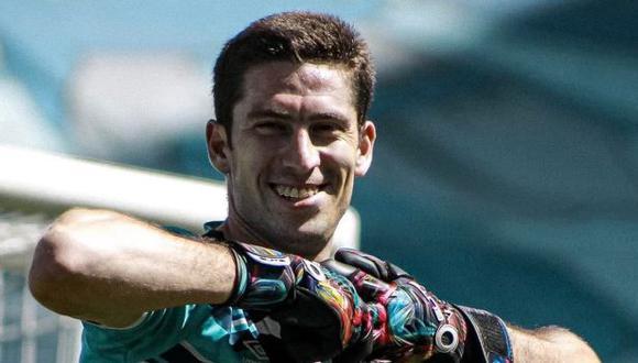 Santiago Ormeño es pretendido por la Selección Peruana y México. (Foto: Club Puebla)