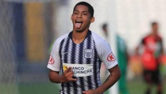 Kevin Quevedo estaría en la mira de Universidad de Chile para la próxima temporada. (Foto: GEC)