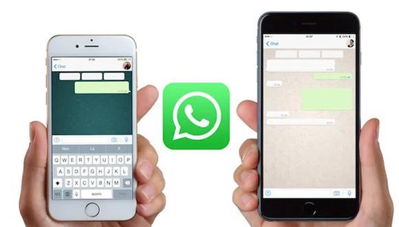 WhatsApp | Cómo pasar tus conversaciones de Android a iPhone gratis | Free  | Aplicaciones | Apps | Smartphone | Celulares | Apple | Truco | Tutorial |  NNDA | NNNI | DEPOR-PLAY | DEPOR