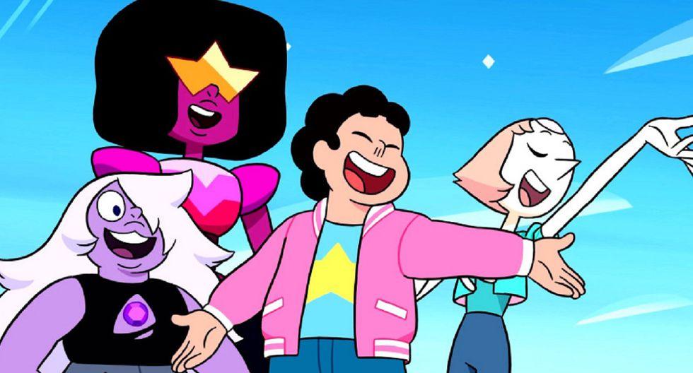 Steven Universe Future: fecha de estreno de la temporada 6 por Cartoon Network, tráiler, qué pasará, actores, personajes y todo (Foto: Cartoon Network)