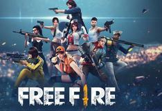 Free Fire: códigos de canje del 16 de octubre de 2021 para adquirir loot gratis