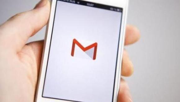Son solo cinco simples pasos que debes seguir para cambiar la foto de perfil de tu Gmail (Foto: Archivo GEC)