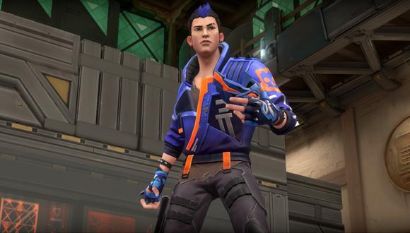 VALORANT: 'Average Jonas' muestra como sacar provecho a Yoru, el nuevo agente. (Foto: Riot Games)