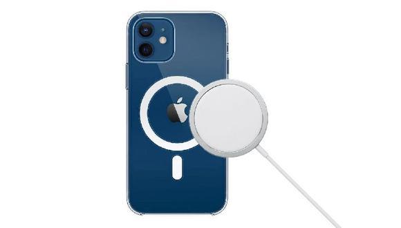 """Apple iPhone 12: el detalle """"oculto"""" sobre el MagSafe y la carga inalámbrica rápida"""