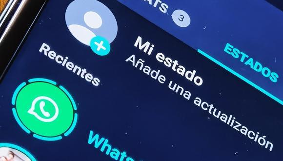 Por defecto, WhatsApp establece tu configuración de privacidad para permitir que todos vean tus Estados, pero lo puedes cambiar fácilmente. (Foto: Mag)
