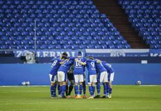 Rakitic y Farfán no se lo creen: Schalke, a un partido de ser el peor equipo de la historia de la Bundesliga