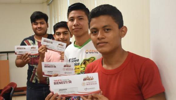 Beca Jóvenes Escribiendo el Futuro 2021: fechas, requisitos y registro para acceder al pago de $9,600 pesos en México. (Foto: Getty)