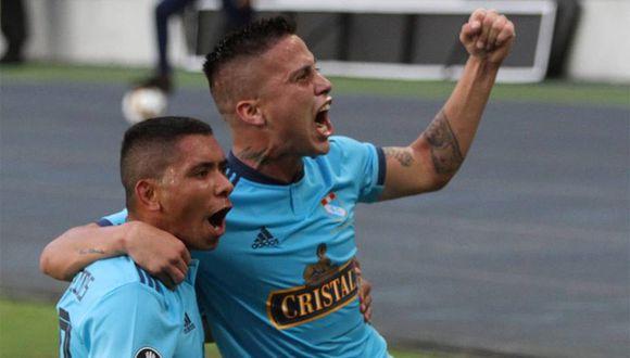 Sporting Cristal clasificó a los dieciseisavos de final de la Copa Sudamericana. (Foto: Sporting Cristal)