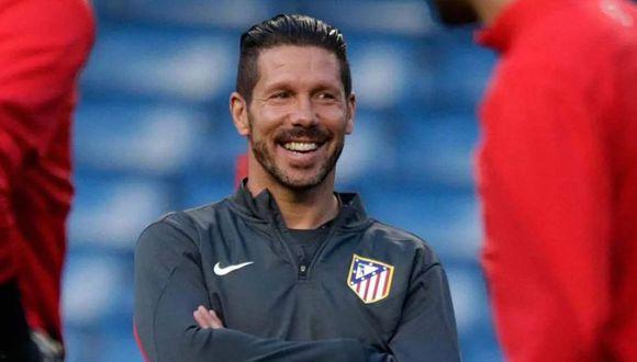 Caio Henrique pertenece al Atlético de Madrid desde febrero de 2016. (Foto: Getty)