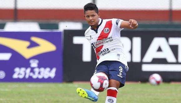 Yordi Vílchez y su camino para llegar a Alianza Lima. (Foto: GEC)