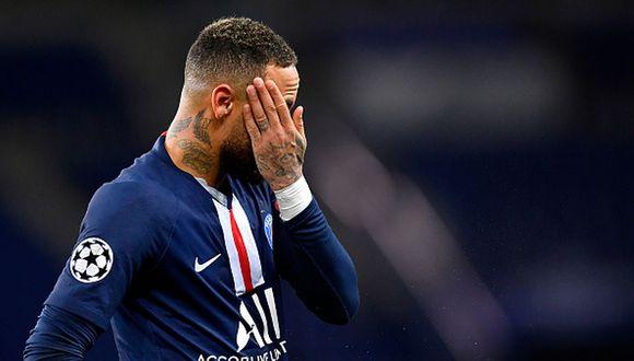 PSG lidera la Ligue 1 con 68 puntos. (Getty  Images)