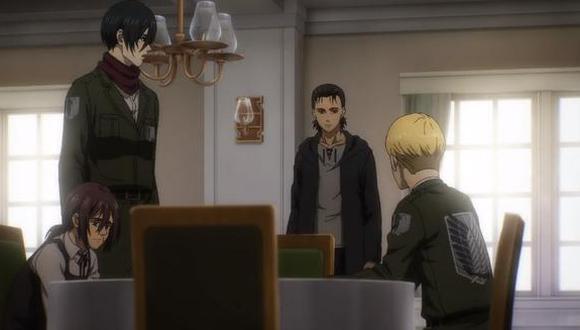 El retraso del episodio 14 en Japón también afecta a las plataformas internacionales encargadas de su distribución. (Foto: Crunchyroll)