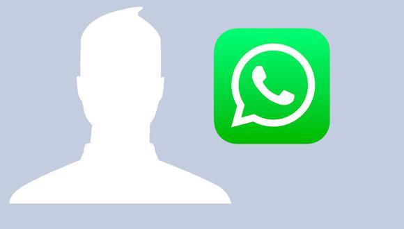 Conoce cómo evitar que desconocidos vean tu foto de perfil de WhatsApp. (Foto: Depor)