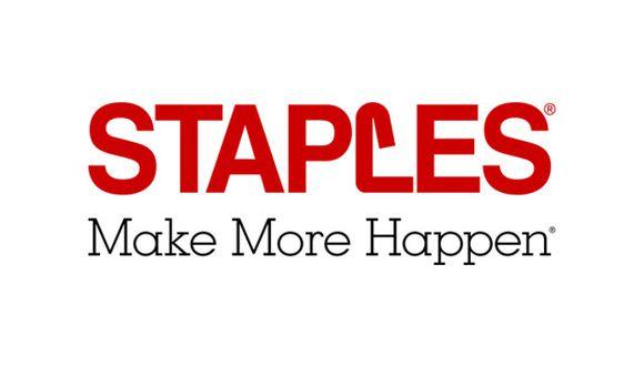 La idea de Staples nació en 1985, cuando su fundador Thomas G. Stemberg estaba trabajando en una propuesta de un plan de negocios. (Foto: Flickr)