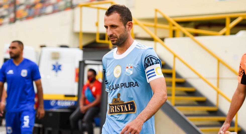 Horacio Calcaterra: 7 Copa Libertadores, todas con Sporting Cristal (2020, 2019, 2018, 2016, 2015, 2014 y 2013). (Foto: Liga 1)
