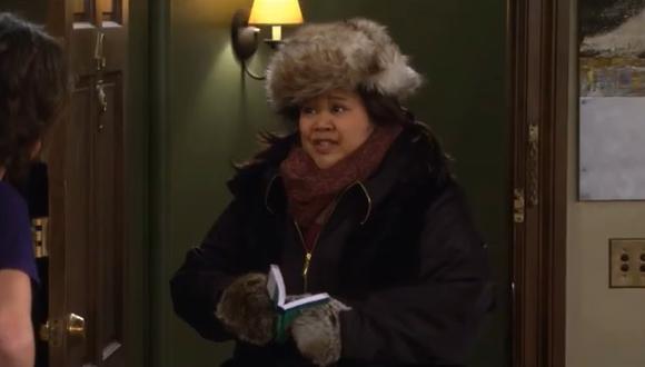 """Robin Scherbatsky, interpretada por Cobie Smulders, es uno de los personajes principales de """"How I Met Your Mother"""" (Foto: CBS)"""