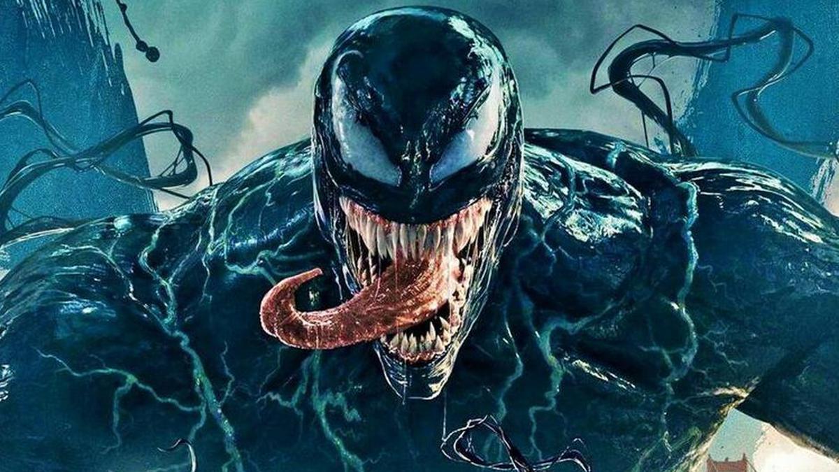 Venom Netflix Octubre