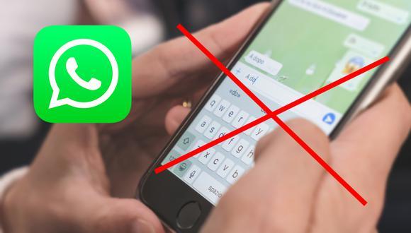 Con este truco podrás averiguar si alguien de tus amigos te eliminó de sus contactos de WhatsApp. (Foto: Composición)