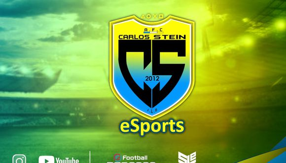 PES 2020: Carlos Stein incursiona en los eSports con equipo de Pro Evolution Soccer. (Foto: Carlos Stein)