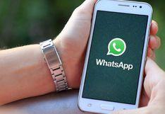 Con estos pasos podrás saber si alguien te ha bloqueado de WhatsApp