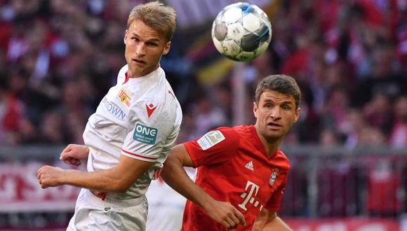 En la Bundesliga esperan pronto el retorno de los fans. (Foto: Agencias)