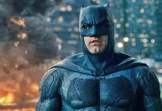 """""""La Liga de la Justicia"""", el corte de Snyder: Batman iba a morir en la segunda parte del Snyderverse"""