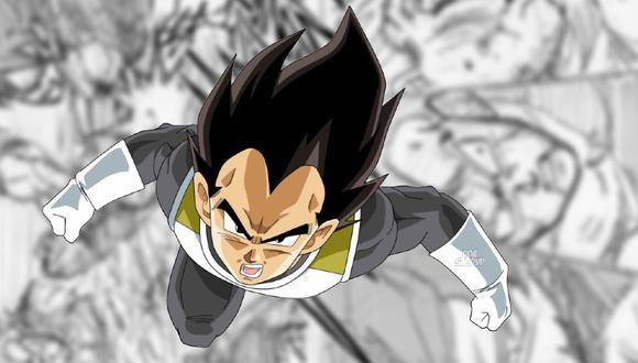 Dragon Ball Super: Vegeta le pide un favor a Goku en el episodio 76 del manga