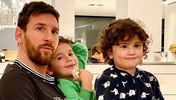 Lionel Messi se pronunció en rede sociales y hace un llamado a la conciencia por el avance del coronavirus. (Foto: Facebook)