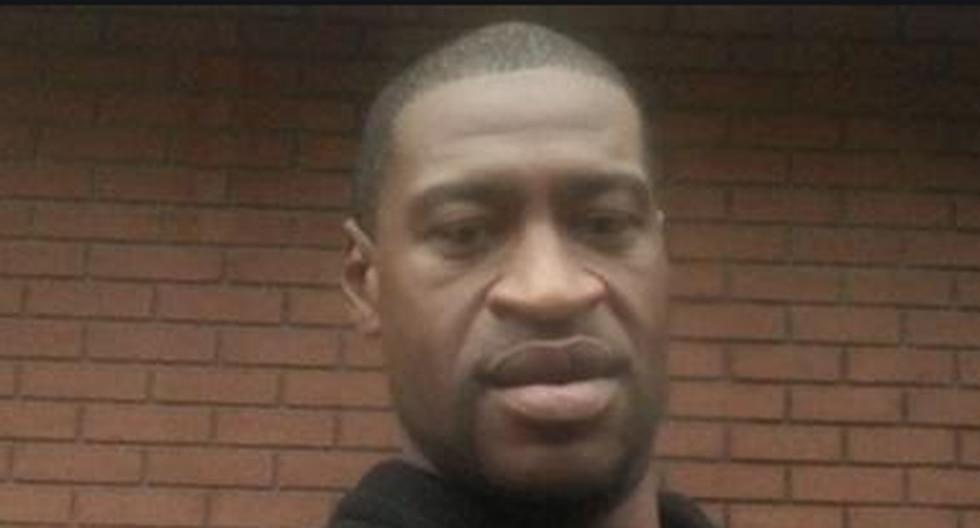 George Floyd falleció a los 46 años durante una intervención policial en Minneapolis. (Foto: Difusión)