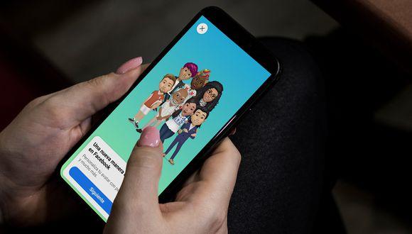 Ya puedes crear emojis y stickers de tu rostro en Facebook sin programas y, sobre todo, gratis. Entérate cómo y sigue los pasos. (Foto: Facebook)