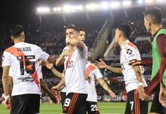 Por partido pendiente: River Plate vs. Independiente EN VIVO y EN DIRECTO juegan por Superliga Argentina | vía Fox Sports