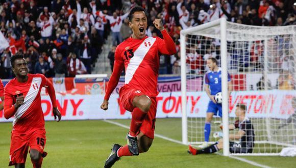 El fichaje de Renato Tapia a Celta de Vigo tiene la aprobación de Ricardo Gareca. (GEC)