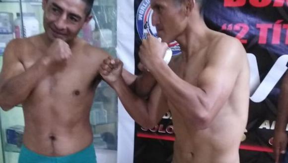 Ricardo Astuvilca ha ganado 20 peleas en lo que va de carrera. (Foto: Agencias)